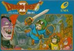 Famicom - Dragon Quest 2