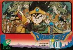 Famicom - Dragon Quest 3