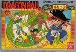 Famicom - Dragonball Riddle Of Shenlong