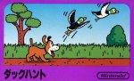 Famicom - Duck Hunt