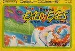 Famicom - Exed Exes