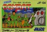 Famicom - Field Combat