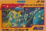 Famicom - Formation Z