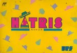Famicom - Hatris