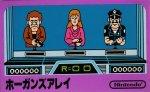 Famicom - Hogans Alley