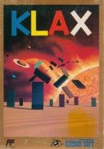 Famicom - Klax