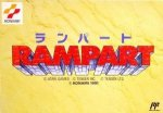 Famicom - Rampart