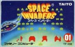 Famicom - Space Invader