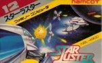 Famicom - Star Ruster