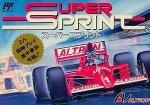 Famicom - Super Sprint