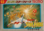 Famicom - Super Star Force
