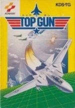 Famicom - Top Gun