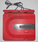 Famicom - Famicom Twin Red Console Loose