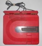 Famicom - Famicom Twin Red Console Loose