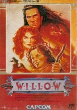 Famicom - Willow