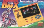 Grandstand - BMX Flyer Boxed