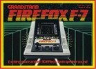 Grandstand - Firefox F7 Boxed