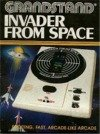 Grandstand - Invader From Space Boxed