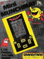 Grandstand - Mini Munchman Boxed