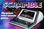 Grandstand - Scramble Boxed