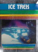Mattel Intellivision - Ice Trek