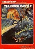 Mattel Intellivision - Thunder Castle