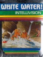 Mattel Intellivision - White Water