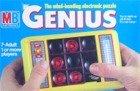 MB - Genius Boxed