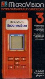 MB - Microvision Shooting Star Boxed