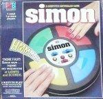 MB - Simon Boxed