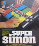 MB - Super Simon Boxed