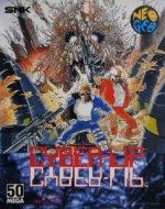 Neo Geo AES - Cyber Lip