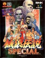 Neo Geo AES - Fatal Fury Special