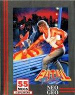 Neo Geo AES - Fatal Fury