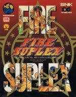Neo Geo AES - Fire Suplex