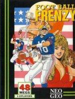 Neo Geo AES - Football Frenzy