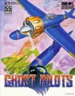 Neo Geo AES - Ghost Pilots