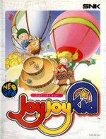 Neo Geo AES - Joy Joy Kid