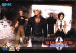Neo Geo AES - King of Fighters 2000