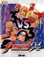 Neo Geo AES - King of Fighters 94