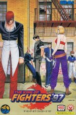 Neo Geo AES - King of Fighters 97