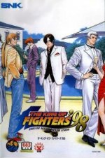 Neo Geo AES - King of Fighters 98