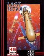 Neo Geo AES - Last Resort
