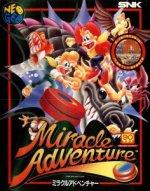 Neo Geo AES - Miracle Adventure