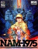 Neo Geo AES - NAM 1975