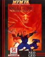 Neo Geo AES - Ninja Commando