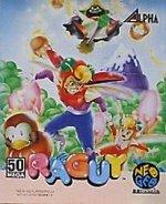 Neo Geo AES - Raguy