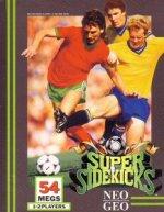 Neo Geo AES - Super Sidekicks