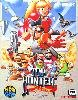 Neo Geo AES - Top Hunter