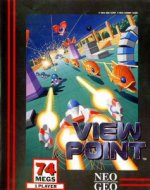 Neo Geo AES - Viewpoint
